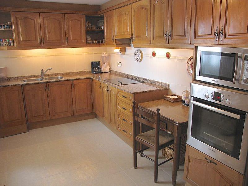 Imagen sin descripción - Apartamento en venta en Altea - 221337122