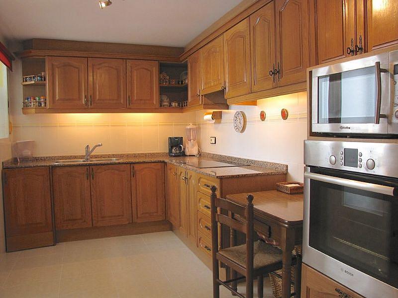 Imagen sin descripción - Apartamento en venta en Altea - 221337125