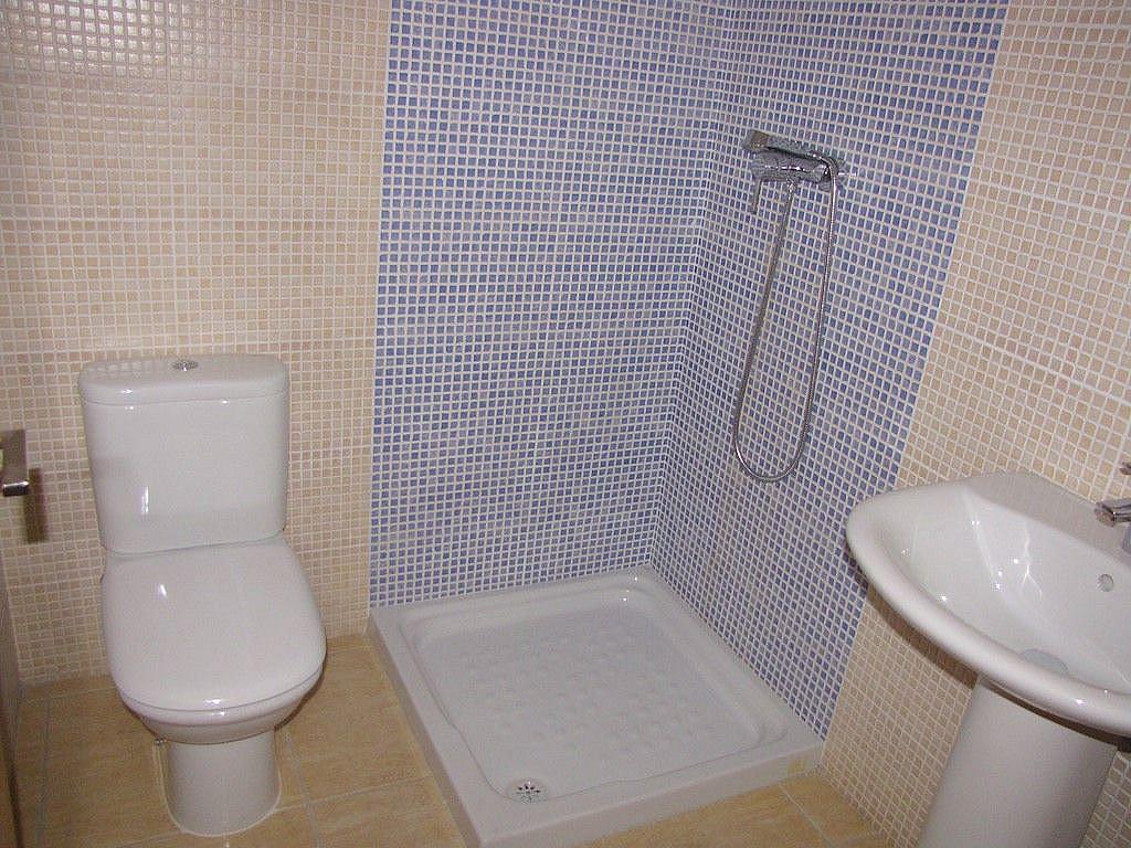 Imagen sin descripción - Apartamento en venta en Altea - 239167791