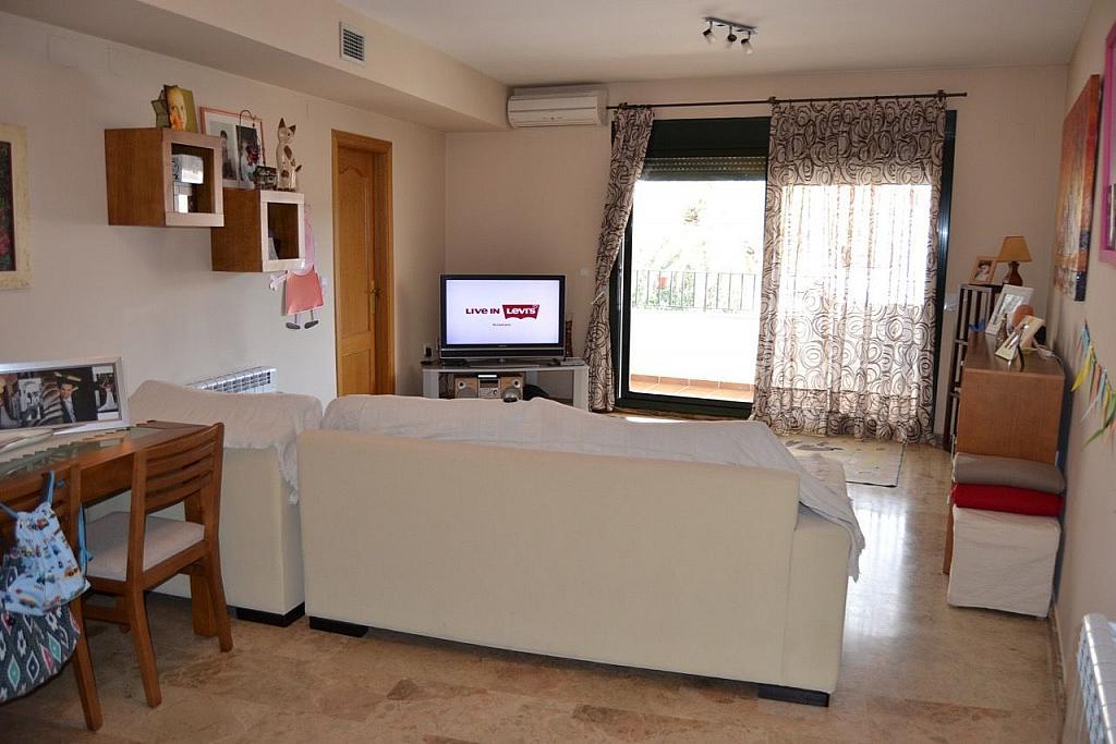 Imagen sin descripción - Apartamento en venta en Altea - 222497021