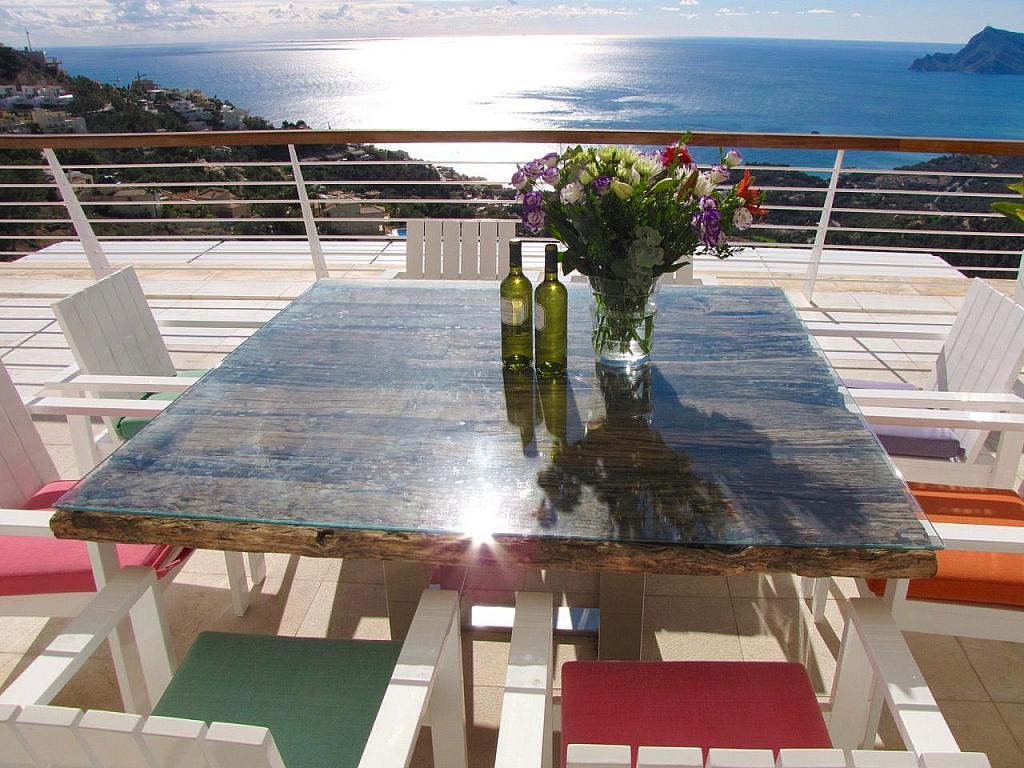 Imagen sin descripción - Apartamento en venta en Altea - 227555291