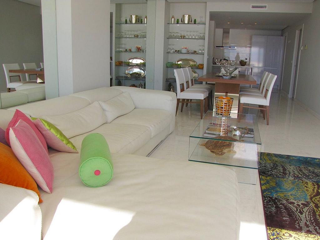 Imagen sin descripción - Apartamento en venta en Altea - 227555324