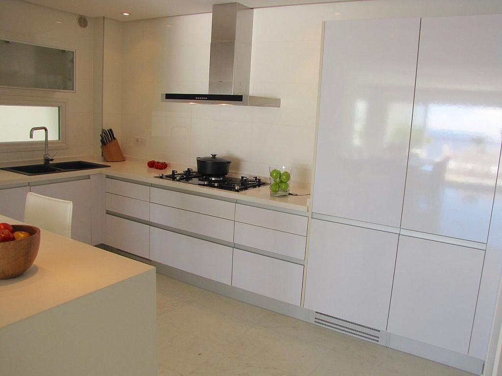 Imagen sin descripción - Apartamento en venta en Altea - 227555345
