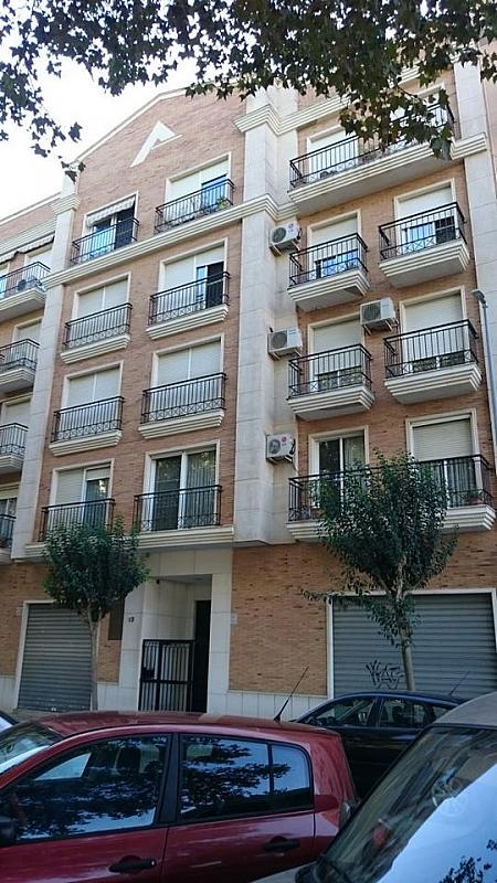 Piso - Piso en alquiler en calle Plaza Furs, Catarroja - 323674890