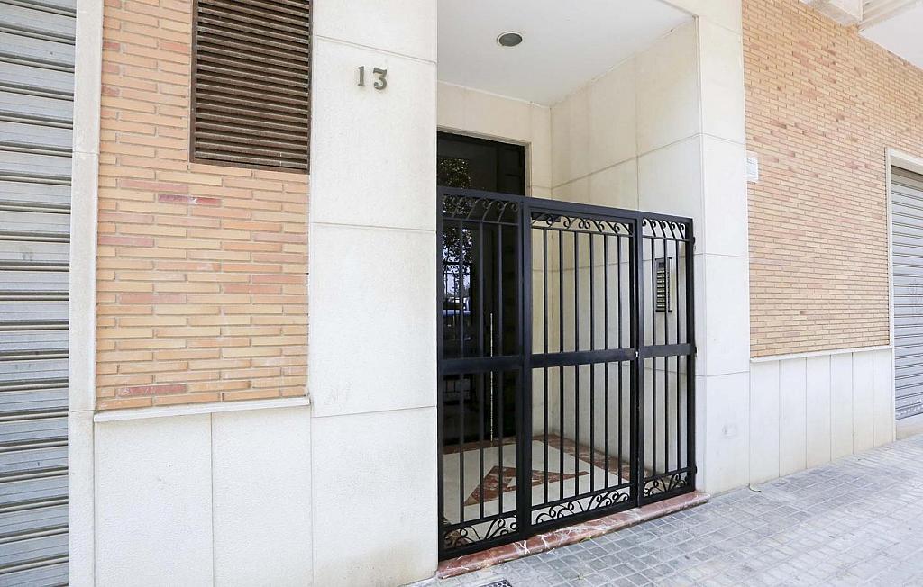Piso - Piso en alquiler en calle Plaza Furs, Catarroja - 323674893