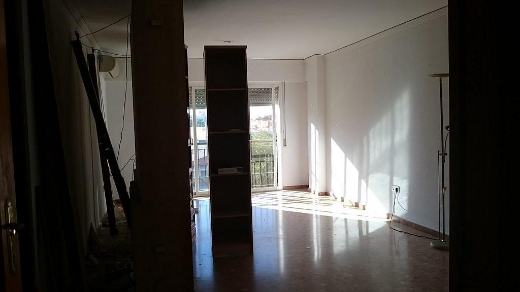 Piso - Piso en alquiler en calle Plaza Furs, Catarroja - 323674905