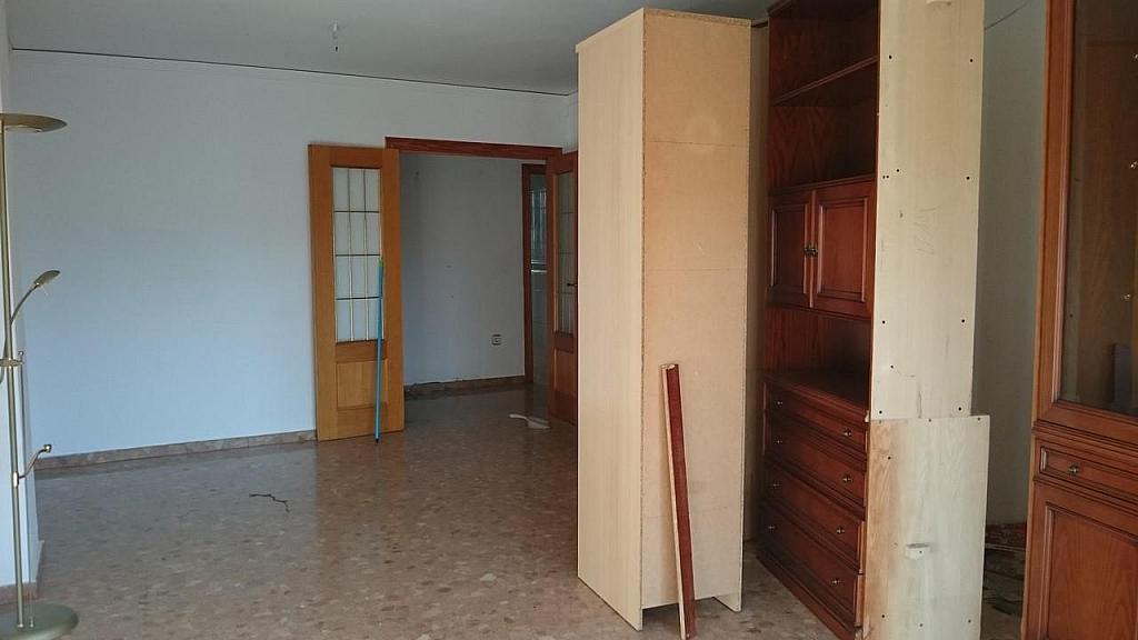 Piso - Piso en alquiler en calle Plaza Furs, Catarroja - 323674908