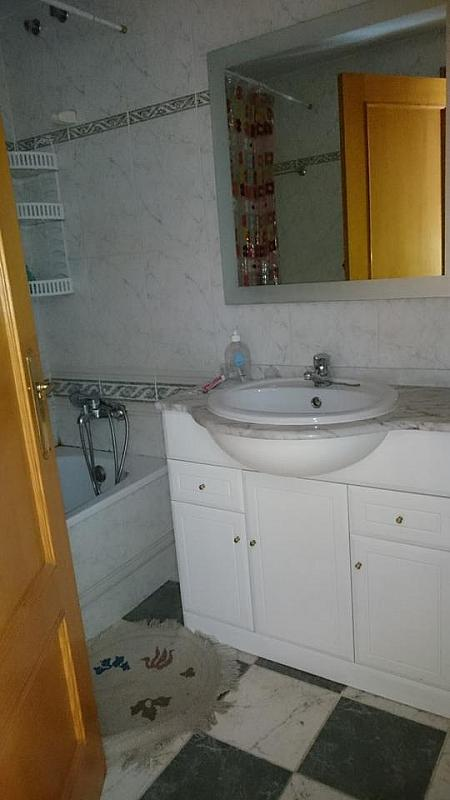 Piso - Piso en alquiler en calle Plaza Furs, Catarroja - 323674926