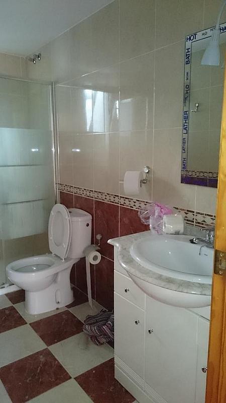 Piso - Piso en alquiler en calle Plaza Furs, Catarroja - 323674929