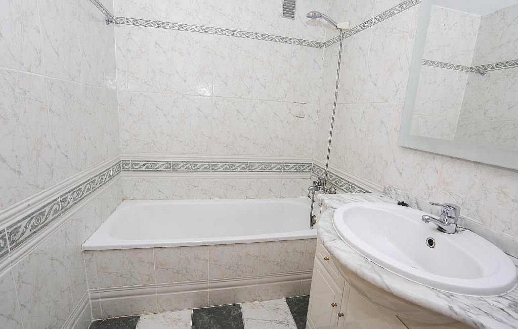 Piso - Piso en alquiler en calle Plaza Furs, Catarroja - 323674935