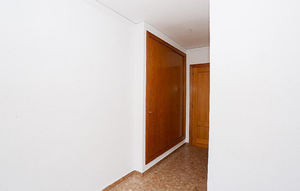 Piso - Piso en alquiler en calle Plaza Furs, Catarroja - 323674944