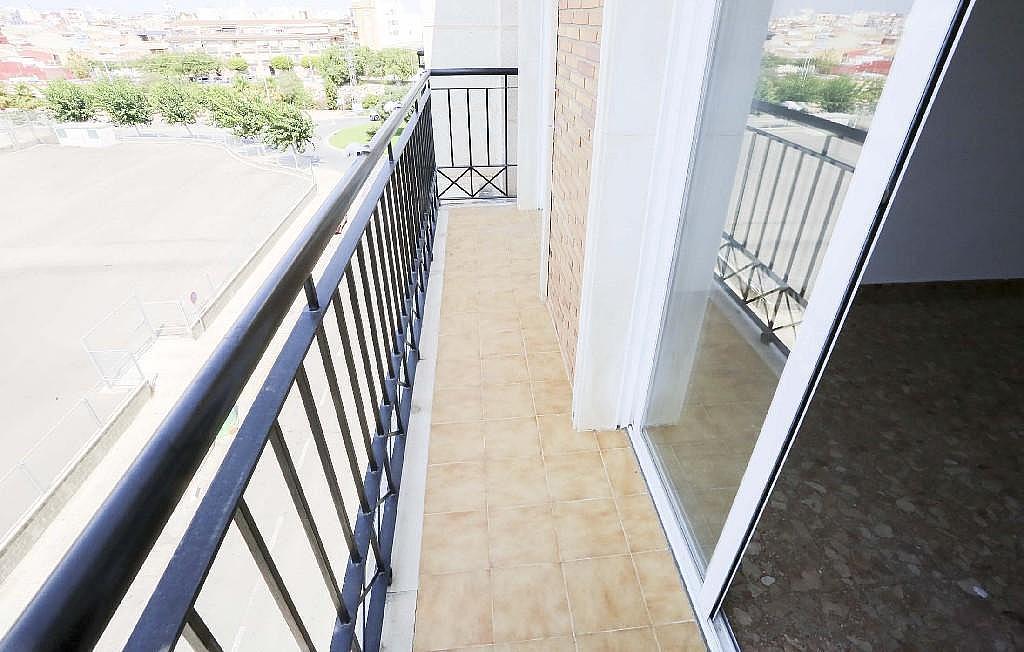 Piso - Piso en alquiler en calle Plaza Furs, Catarroja - 323674956
