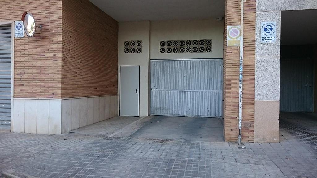 Piso - Piso en alquiler en calle Plaza Furs, Catarroja - 323674959