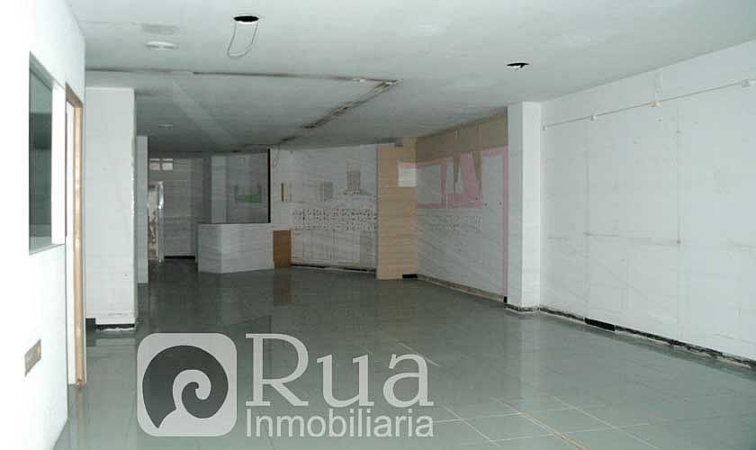 Local comercial en alquiler en Agra del Orzan-Ventorrillo en Coruña (A) - 203719739