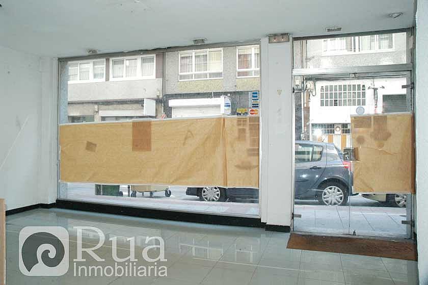 Local comercial en alquiler en Agra del Orzan-Ventorrillo en Coruña (A) - 203719744