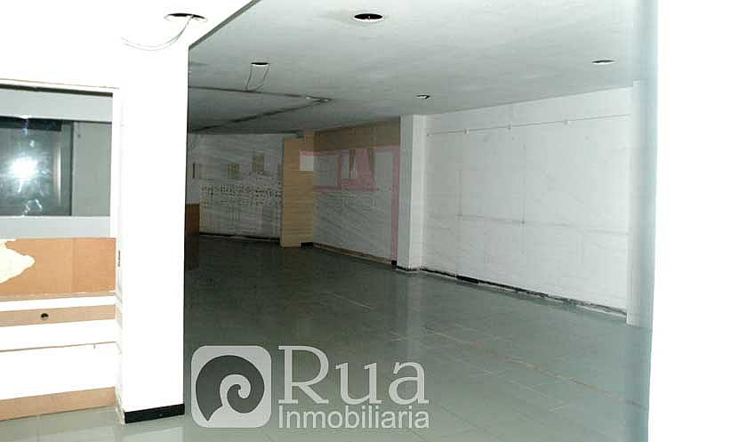 Local comercial en alquiler en Agra del Orzan-Ventorrillo en Coruña (A) - 203719745