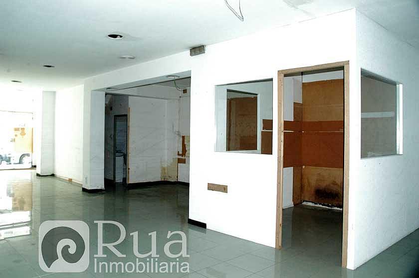 Local comercial en alquiler en Agra del Orzan-Ventorrillo en Coruña (A) - 203719748