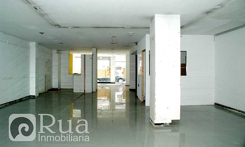 Local comercial en alquiler en Agra del Orzan-Ventorrillo en Coruña (A) - 203719749