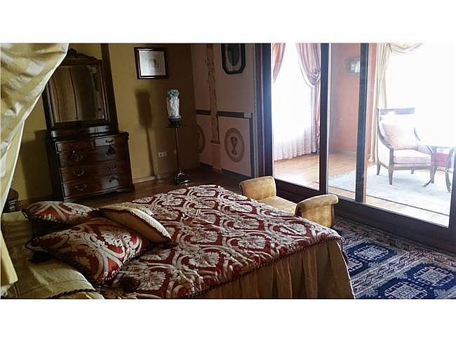 Chalet en alquiler en Valladolid - 262683479