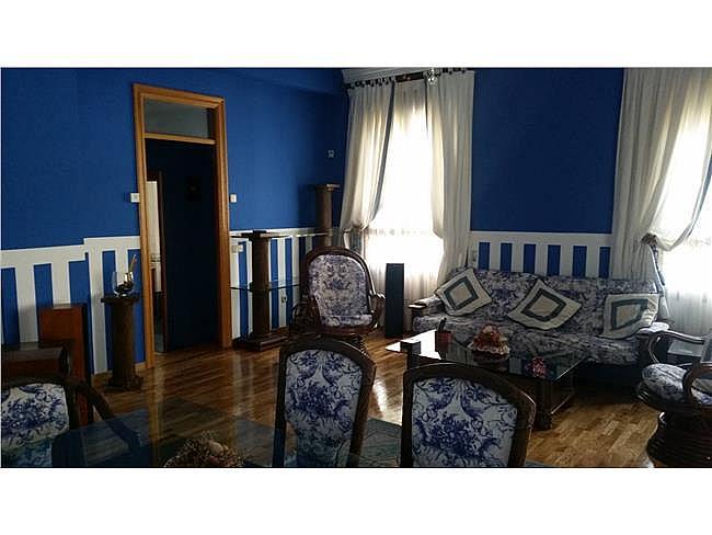 Chalet en alquiler en Valladolid - 262683482