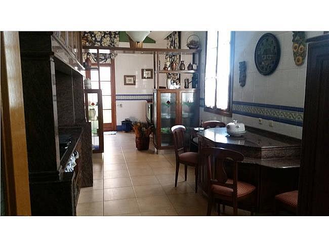 Chalet en alquiler en Valladolid - 262683491