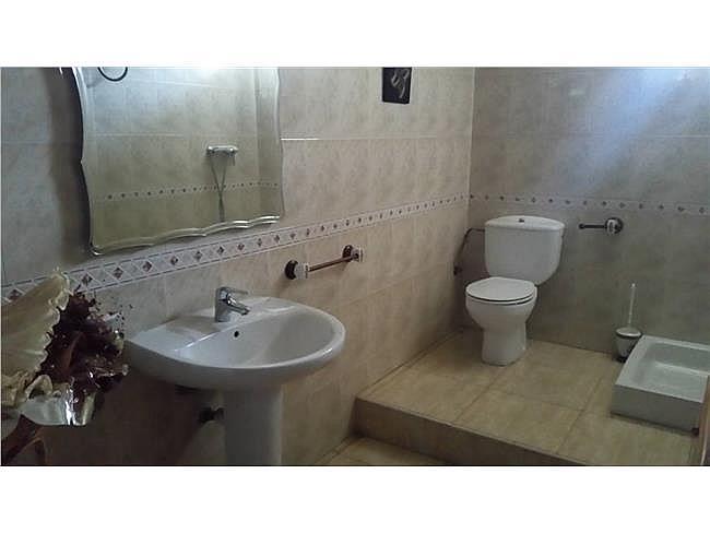 Chalet en alquiler en Valladolid - 262683494