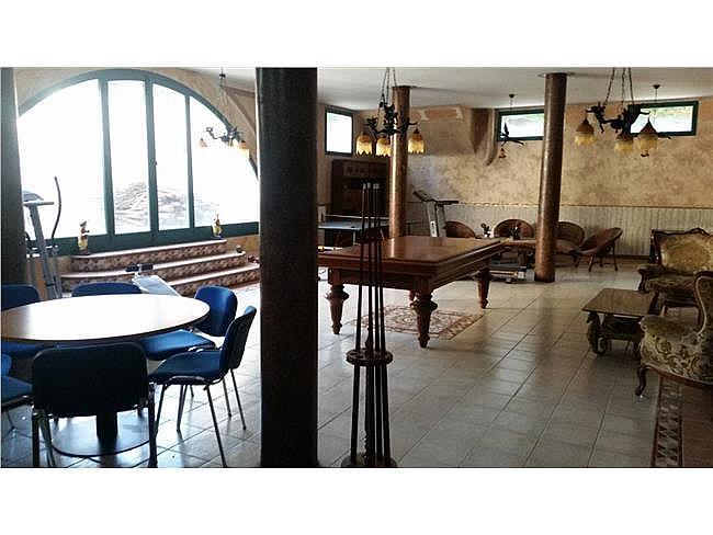 Chalet en alquiler en Valladolid - 262683503