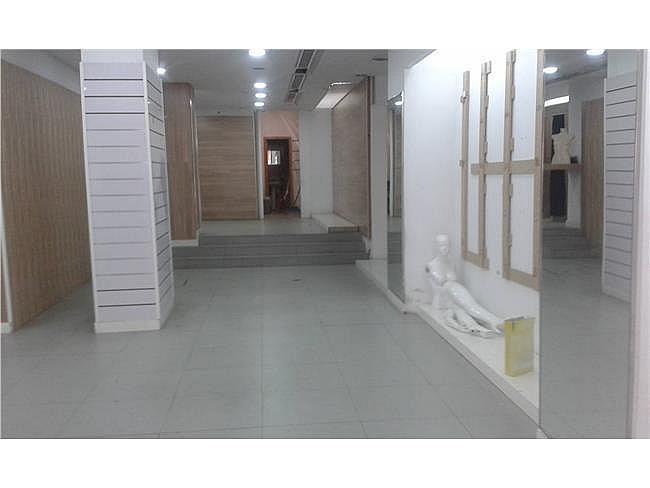 Local comercial en alquiler en Zorrilla-Cuatro de marzo en Valladolid - 328922848