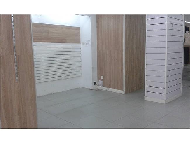 Local comercial en alquiler en Zorrilla-Cuatro de marzo en Valladolid - 328922851