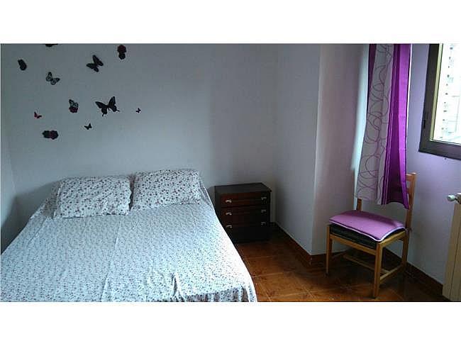 Apartamento en alquiler en Semicentro-Circular-San Juan-Batalla en Valladolid - 347177823