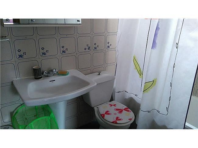 Apartamento en alquiler en Semicentro-Circular-San Juan-Batalla en Valladolid - 347177826