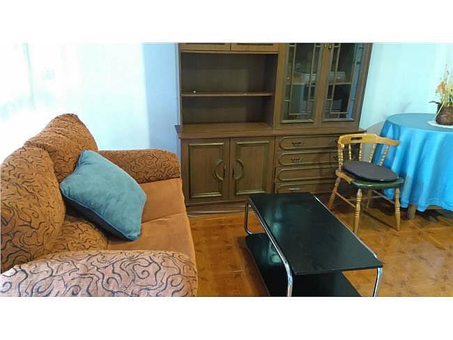 Apartamento en alquiler en Semicentro-Circular-San Juan-Batalla en Valladolid - 347177829