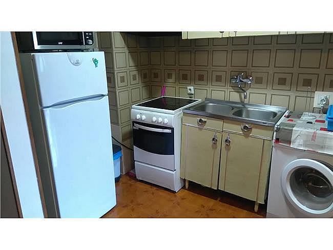 Apartamento en alquiler en Semicentro-Circular-San Juan-Batalla en Valladolid - 347177832