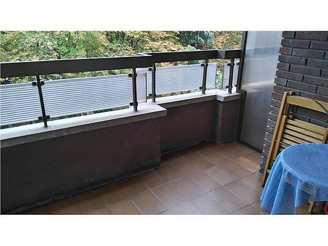Apartamento en alquiler en Semicentro-Circular-San Juan-Batalla en Valladolid - 347177835