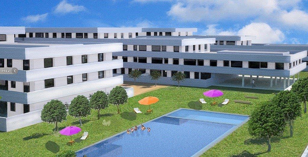 Apartamento en venta en urbanización Rocas Doradas, Roques Daurades en Ametlla de Mar, l´ - 295688795