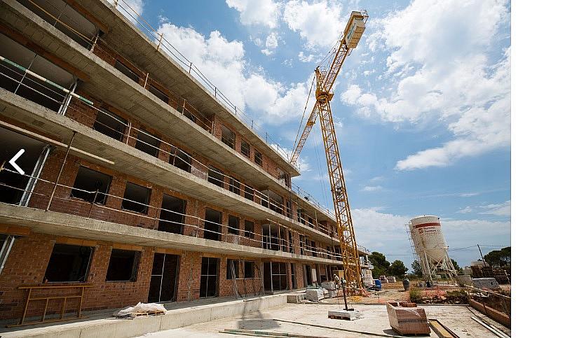 Apartamento en venta en urbanización Rocas Doradas, Roques Daurades en Ametlla de Mar, l´ - 295688805