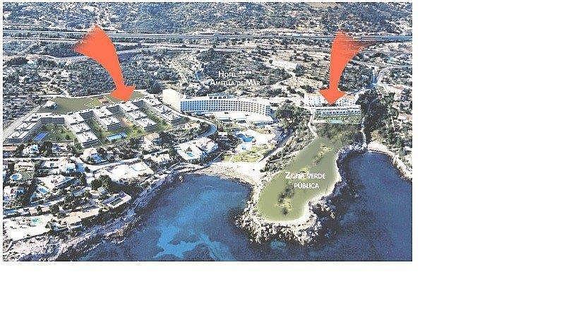 Apartamento en venta en urbanización Rocas Doradas, Roques Daurades en Ametlla de Mar, l´ - 295688810