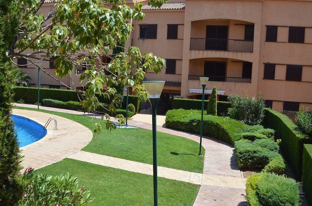 Apartamento en venta en calle Marina Sant Jordi, Urbanitzación Marina Sant Jordi en Ametlla de Mar, l´ - 299699611