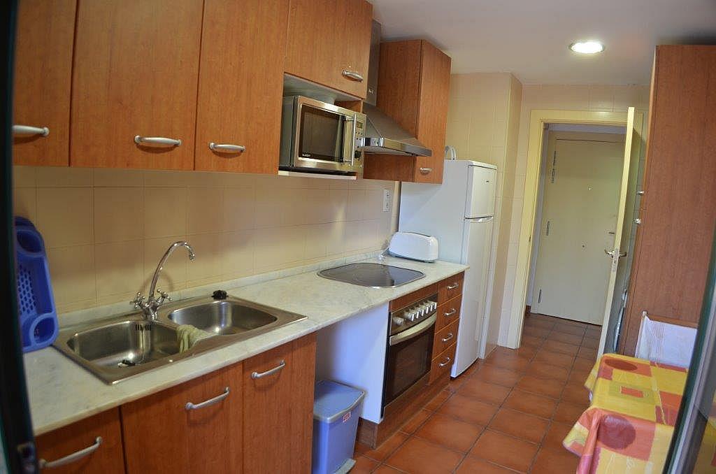 Apartamento en venta en calle Marina Sant Jordi, Urbanitzación Marina Sant Jordi en Ametlla de Mar, l´ - 299699621