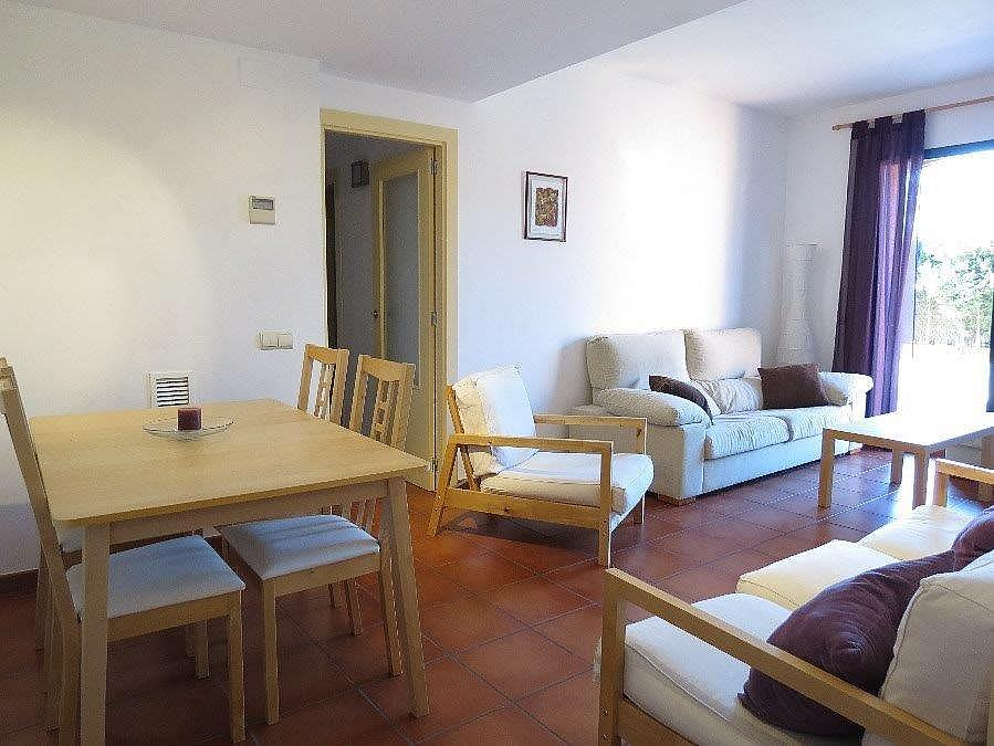 Apartamento en venta en calle Marina Sant Jordi, Urbanitzación Marina Sant Jordi en Ametlla de Mar, l´ - 299699630
