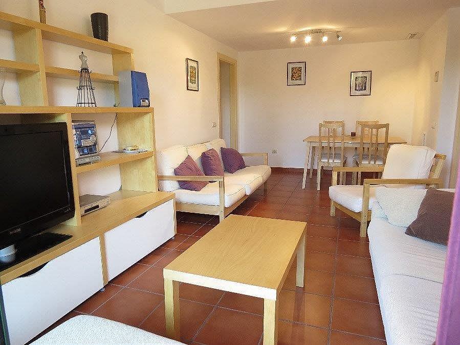 Apartamento en venta en calle Marina Sant Jordi, Urbanitzación Marina Sant Jordi en Ametlla de Mar, l´ - 299699646