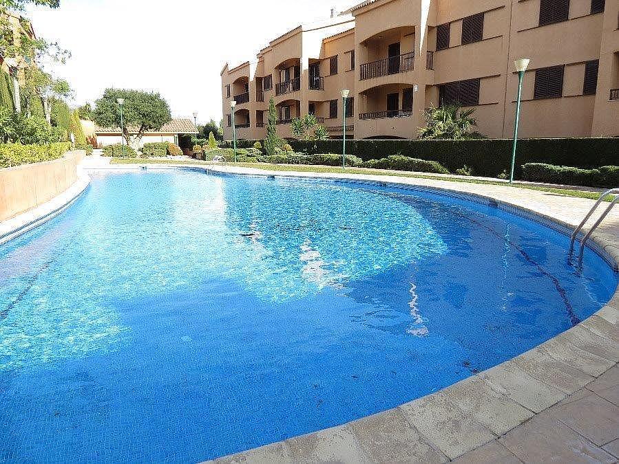 Apartamento en venta en calle Marina Sant Jordi, Urbanitzación Marina Sant Jordi en Ametlla de Mar, l´ - 299699649