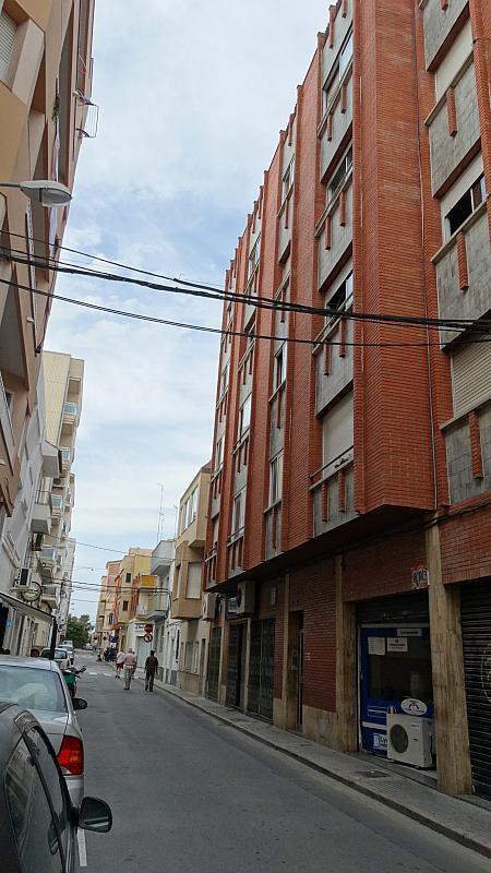 Piso en alquiler en calle Cervantes, L'Ametlla de Mar en Ametlla de Mar, l´ - 314529255
