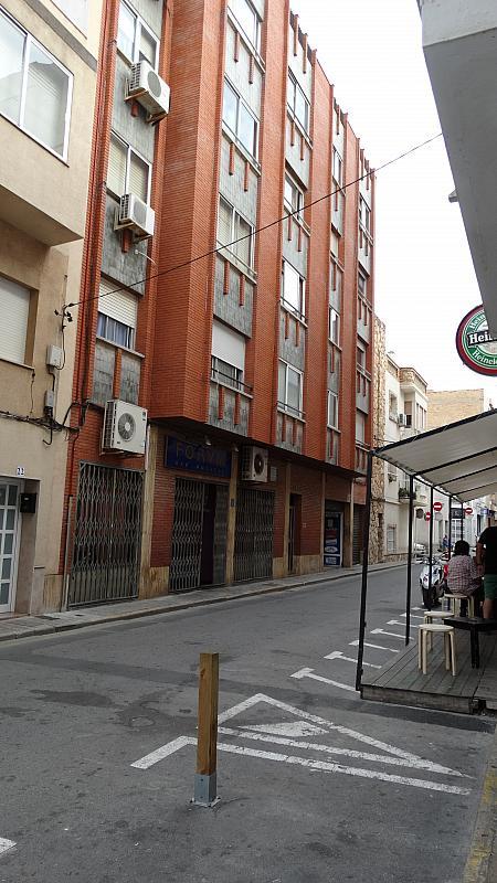 Piso en alquiler en calle Cervantes, L'Ametlla de Mar en Ametlla de Mar, l´ - 314529259