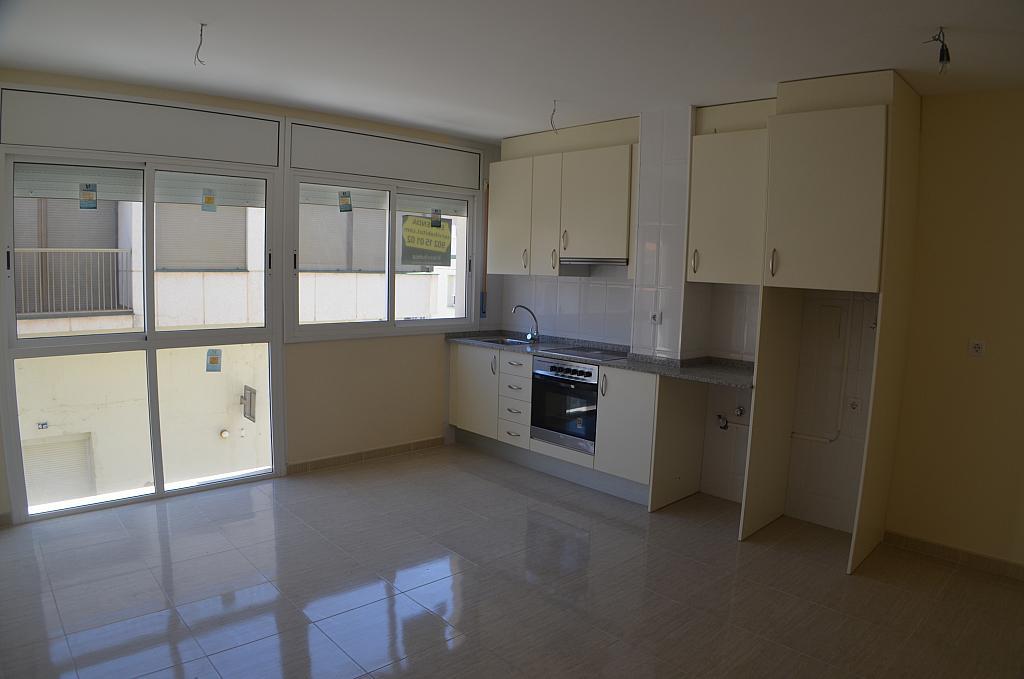 Apartamento en venta en calle Barceloneta, Ampolla, l´ - 316728246