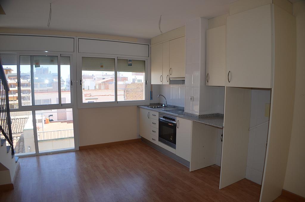Apartamento en venta en calle Barceloneta, Ampolla, l´ - 316728270