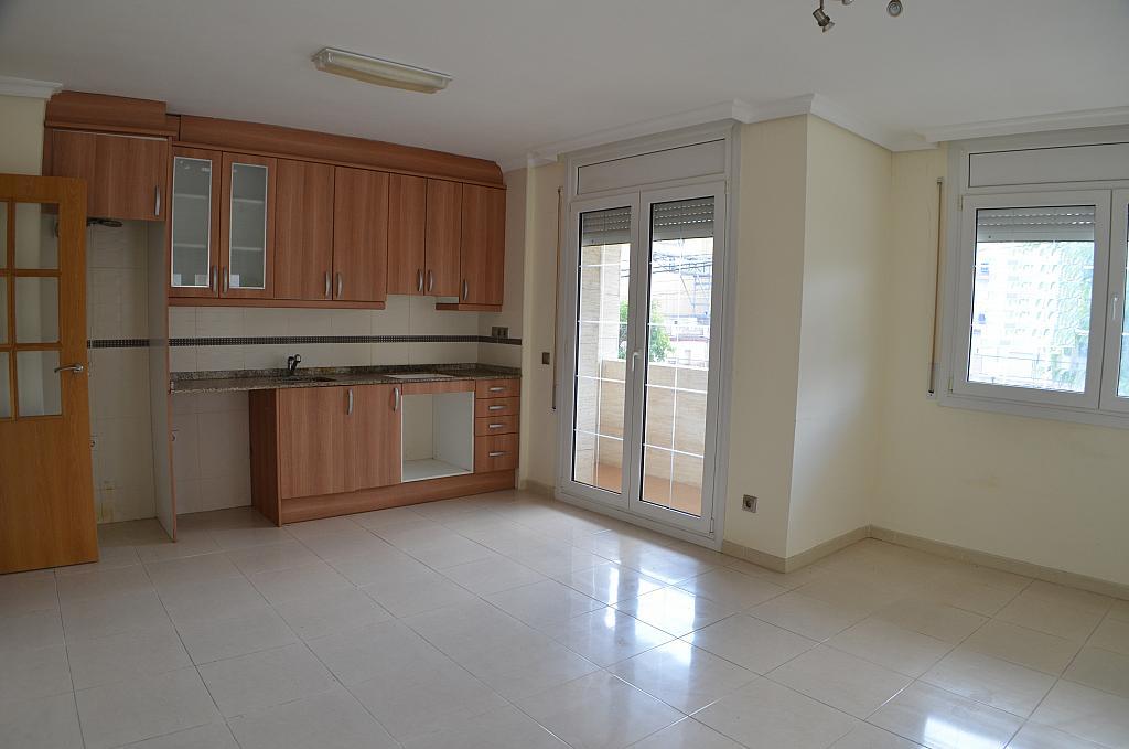 Apartamento en venta en calle Bassa de Les Clotes, Ampolla, l´ - 327571662