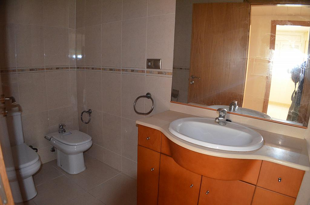 Apartamento en venta en calle Bassa de Les Clotes, Ampolla, l´ - 327571708