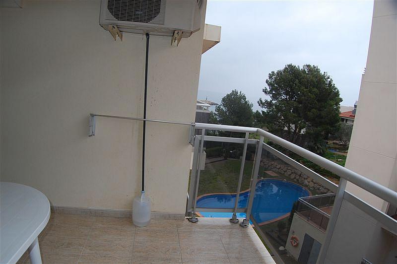Apartamento en venta en calle Calafat, Calafat en Ametlla de Mar, l´ - 182609760