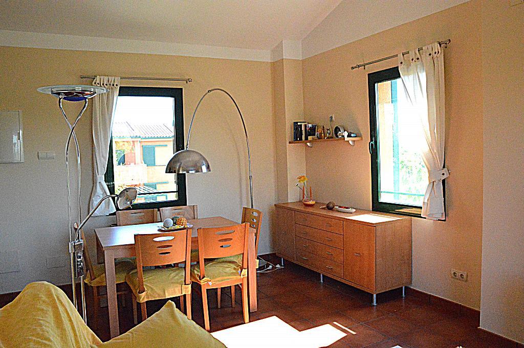 Apartamento en venta en calle Marina Sant Jordi, Urbanitzación Marina Sant Jordi en Ametlla de Mar, l´ - 225409353